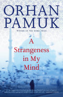 Pdf A Strangeness in My Mind