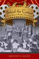 Behind the Curtain Pdf/ePub eBook
