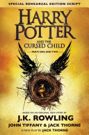Harry Potter and the Cursed Child - Parts One and Two image