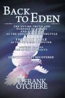 Back to Eden ebook