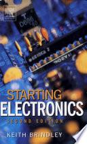 Starting Electronics