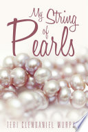 My String of Pearls Book