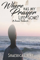 Where Has My Prayer Life Gone  Book