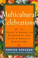 Multicultural Celebrations