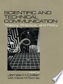 Scientific and Technical Communication Book