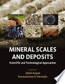 Mineral Scales and Deposits