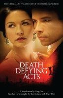 Death Defying Acts ebook
