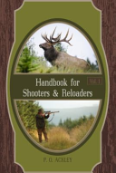 Handbook for Shooters and Reloaders HB