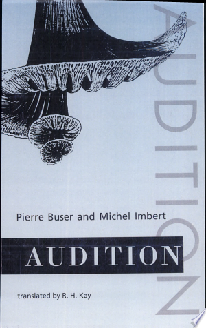 Download Audition Free Books - Dlebooks.net