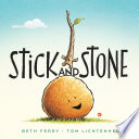 Stick and Stone Beth Ferry Cover