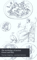 Pdf The Mythology of Ancient Greece and Italy