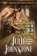 When a Highlander Weds a Hellion