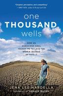 One Thousand Wells Pdf/ePub eBook