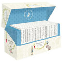 The World of Peter Rabbit Boxed Set Book