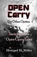 OPEN CARRY the Other Option Book PDF