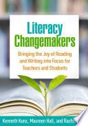 Literacy Changemakers Book