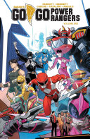 Saban's Go Go Power Rangers Vol. 6 [Pdf/ePub] eBook