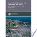 Deep water Sedimentation in the Alpine Basin of SE France