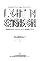 Light in Extension