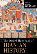 The Oxford Handbook of Iranian History ebook