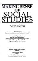 Making Sense of Social Studies