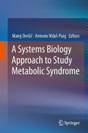 A Systems Biology Approach to Study Metabolic Syndrome [Pdf/ePub] eBook