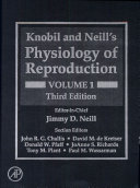 Knobil and Neill s Physiology of Reproduction