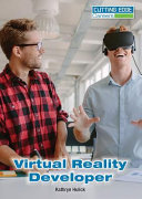 link to Virtual reality developer in the TCC library catalog