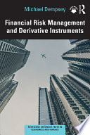 Financial Risk Management and Derivative Instruments