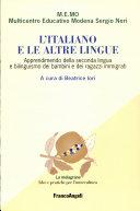 L'italiano e le altre lingue