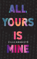 All Yours is mine (And all mine is Yours) Pdf/ePub eBook