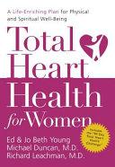 Total Heart Health for Women