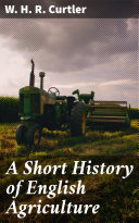Pdf A Short History of English Agriculture Telecharger