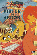 Epic Tales from Adventure Time  The Virtue of Ardor