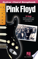 Pink Floyd - Guitar Chord Songbook