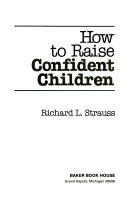 How to Raise Confident Children