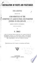 Food Production Act  1919