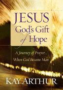 Jesus  God s Gift of Hope