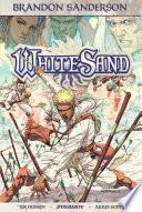 Brandon Sanderson s White Sand Book