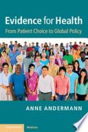 Evidence for Health
