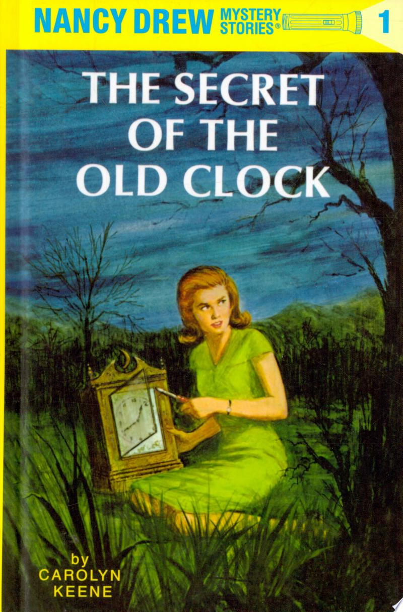 The Secret of the Old Clock image