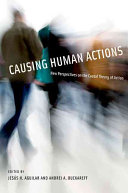 Causing Human Actions