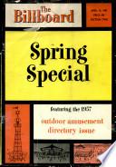 13. Apr. 1957