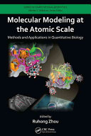 Molecular Modeling at the Atomic Scale