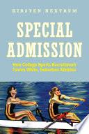 Special Admission Book PDF