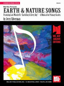 Earth   Nature Songs