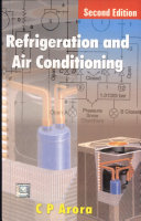 Pdf Refrigeration and Air Conditioning