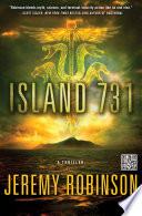 Island 731 Book PDF