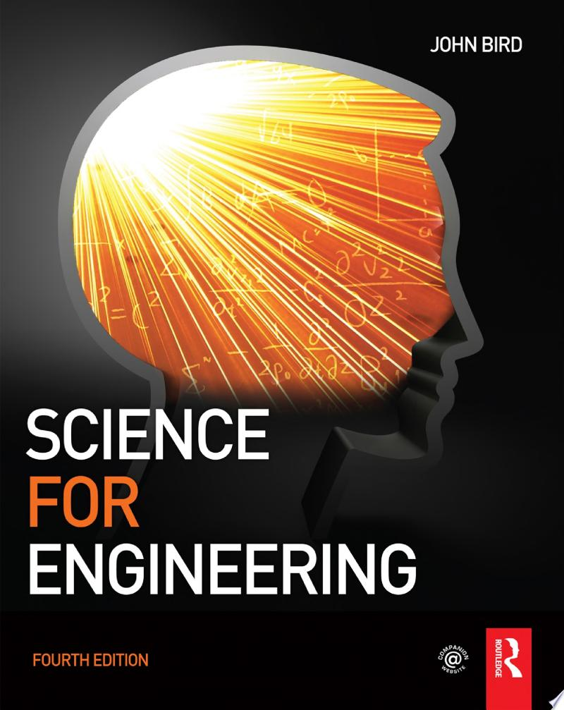 Science for Engineering banner backdrop