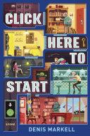 Click Here to Start (A Novel) Pdf